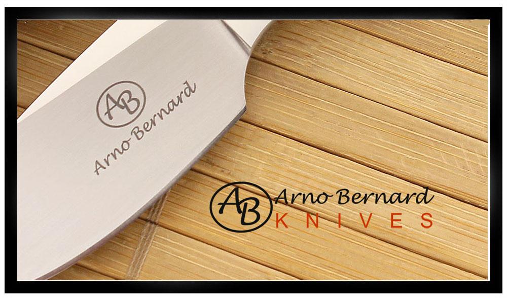 Ножи Arno Bernard