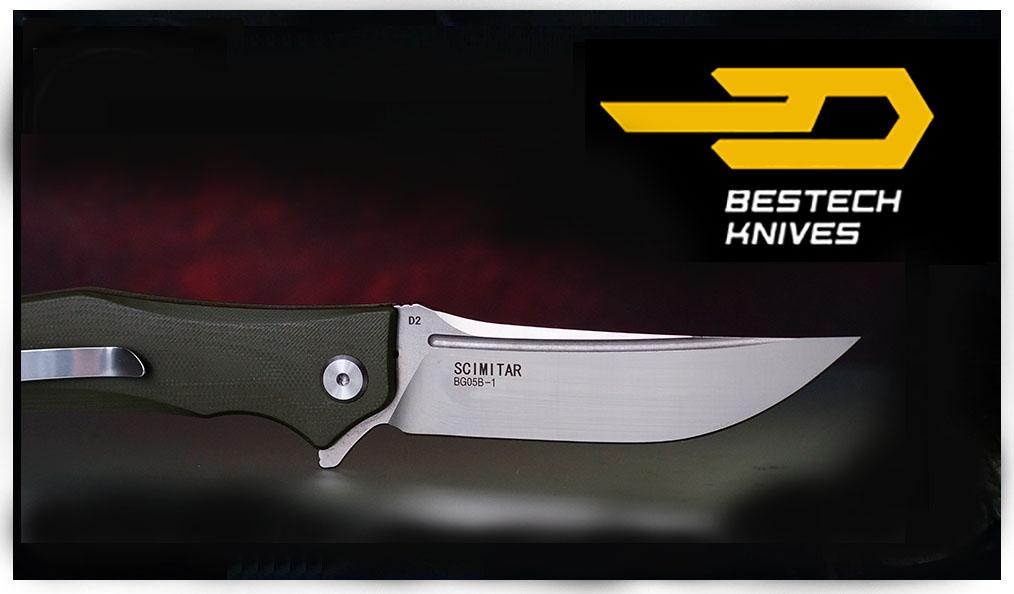 Bestech Knives