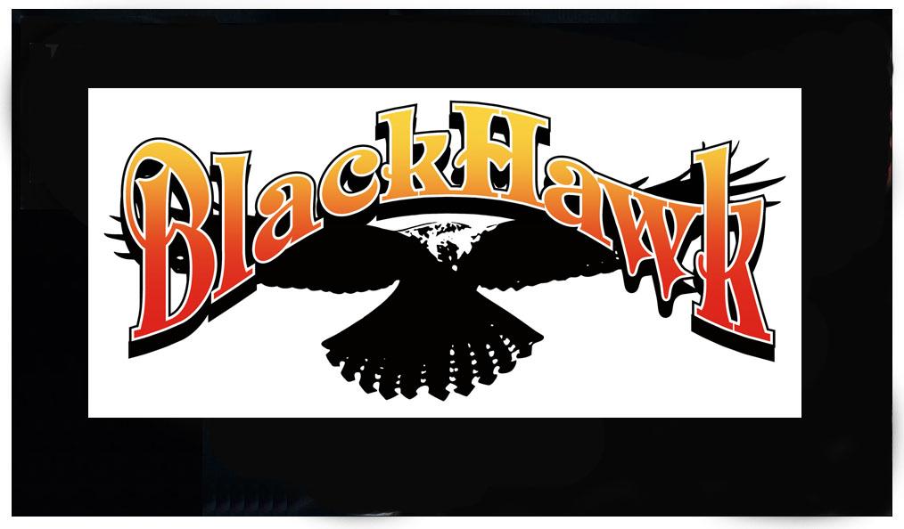 Black Hawk Knife