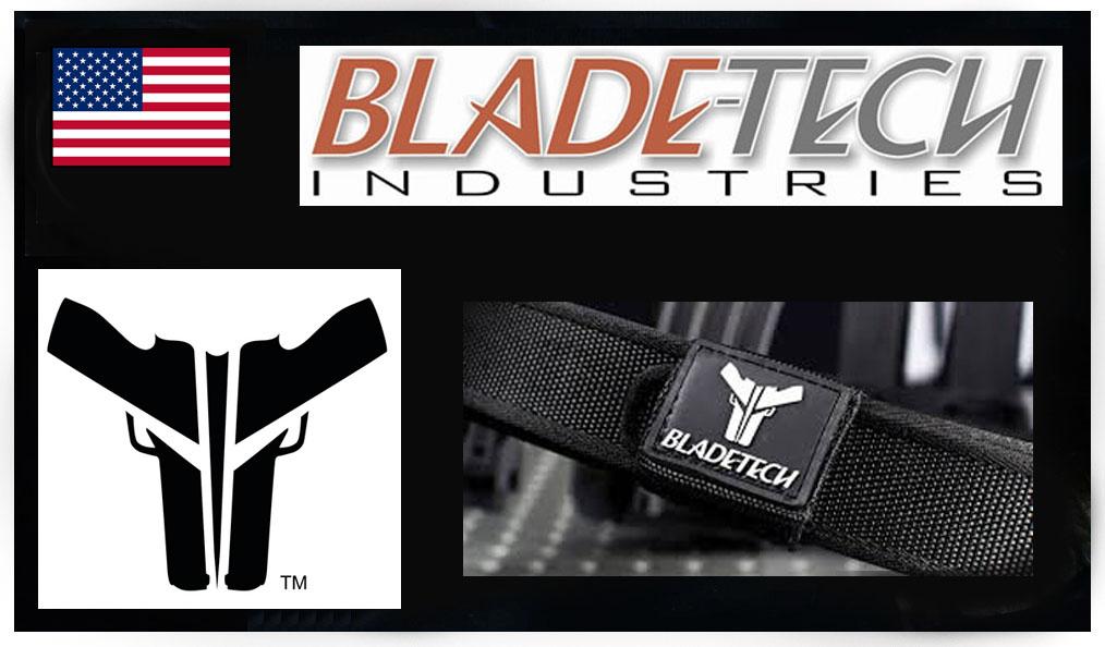 Ножи Blade-Tech