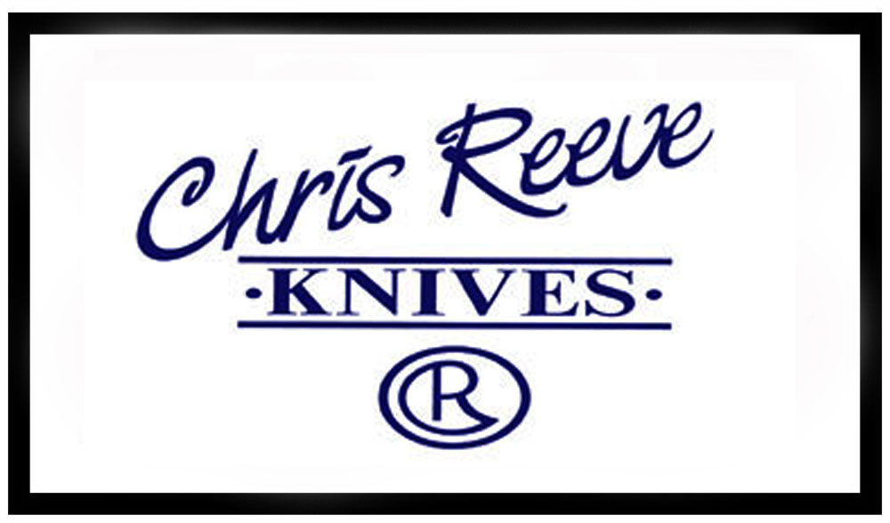 Ножи Chris Reeve