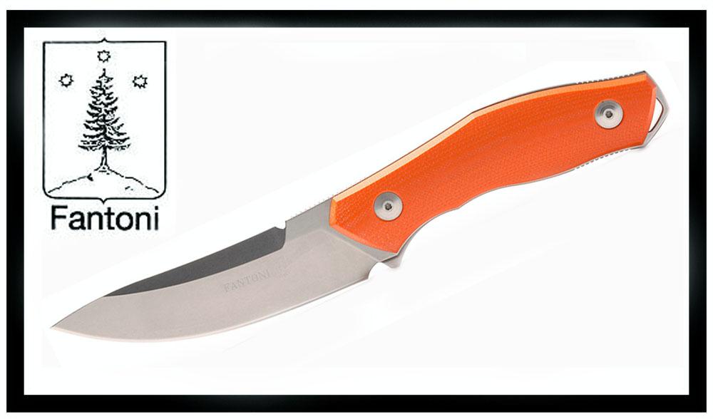 Ножи Fantoni