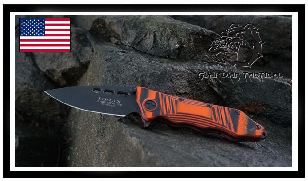 Ножи Guardian