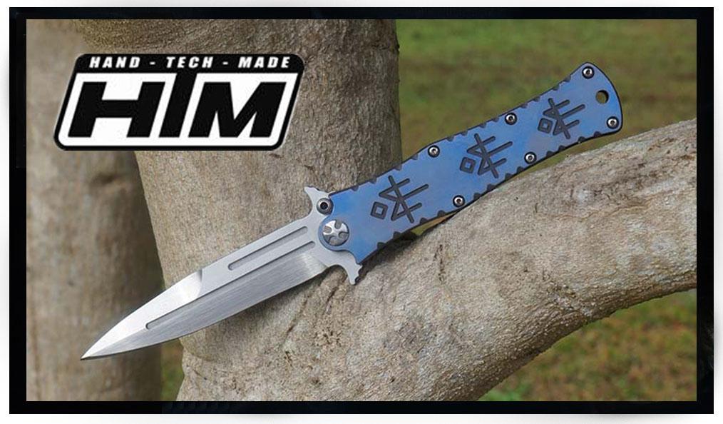 HTM Knives