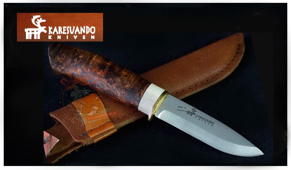 Ножи Karesuando