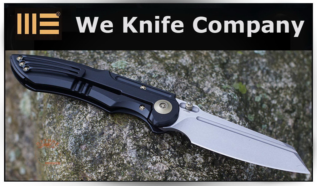 We Knife Company
