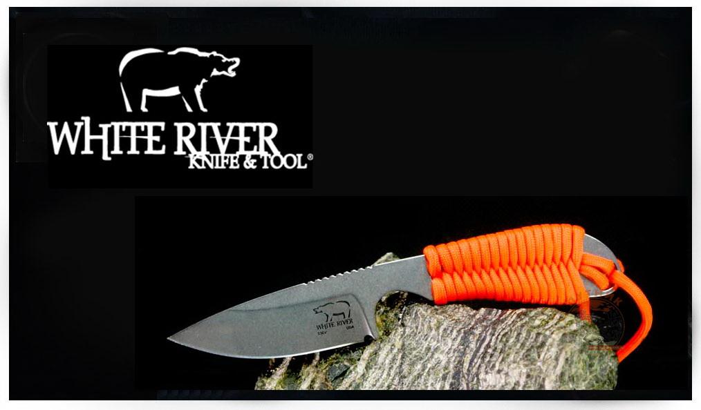 Ножи White River