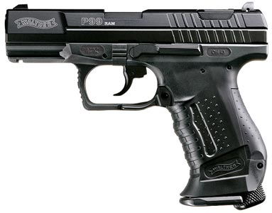 WALTHER P 99