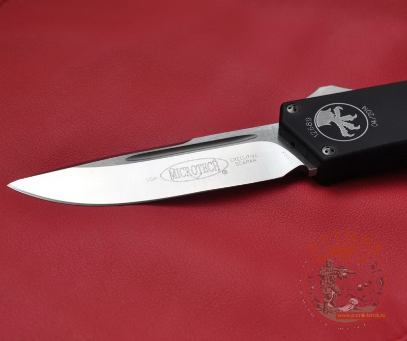 Microtech Scarab MT_176-4
