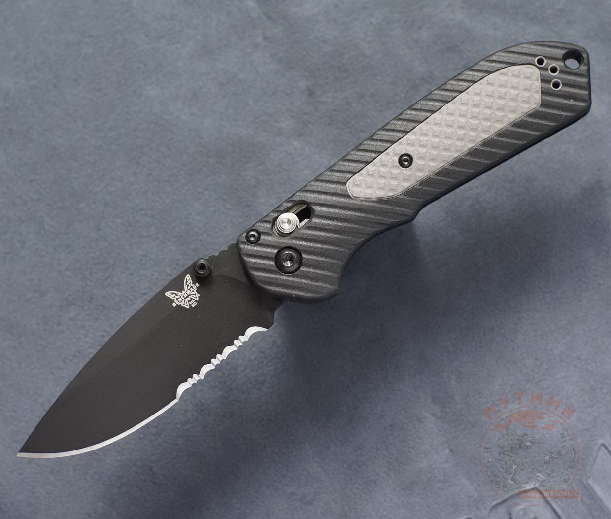 Benchmade Freek 560SBK