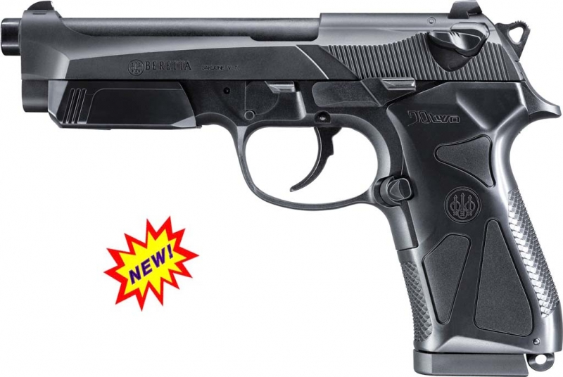 Beretta 90 Two Black