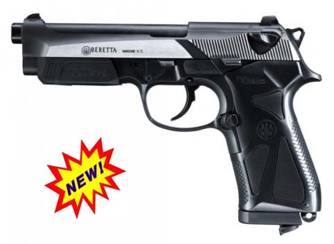 Beretta 90 Two Dark Ops Umarex