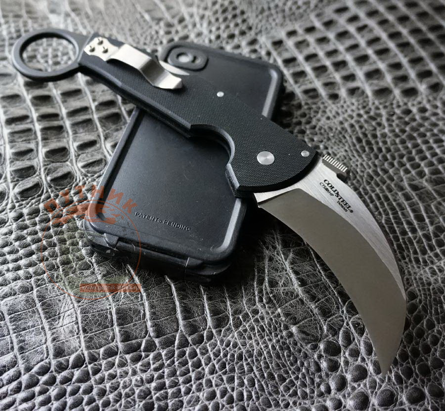 COLD STEEL Tiger Claw 22KF
