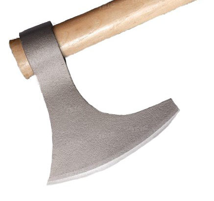 Cold Steel 90WVBA Viking Hand Axe