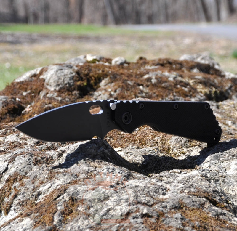 Strider SMF Black PD1
