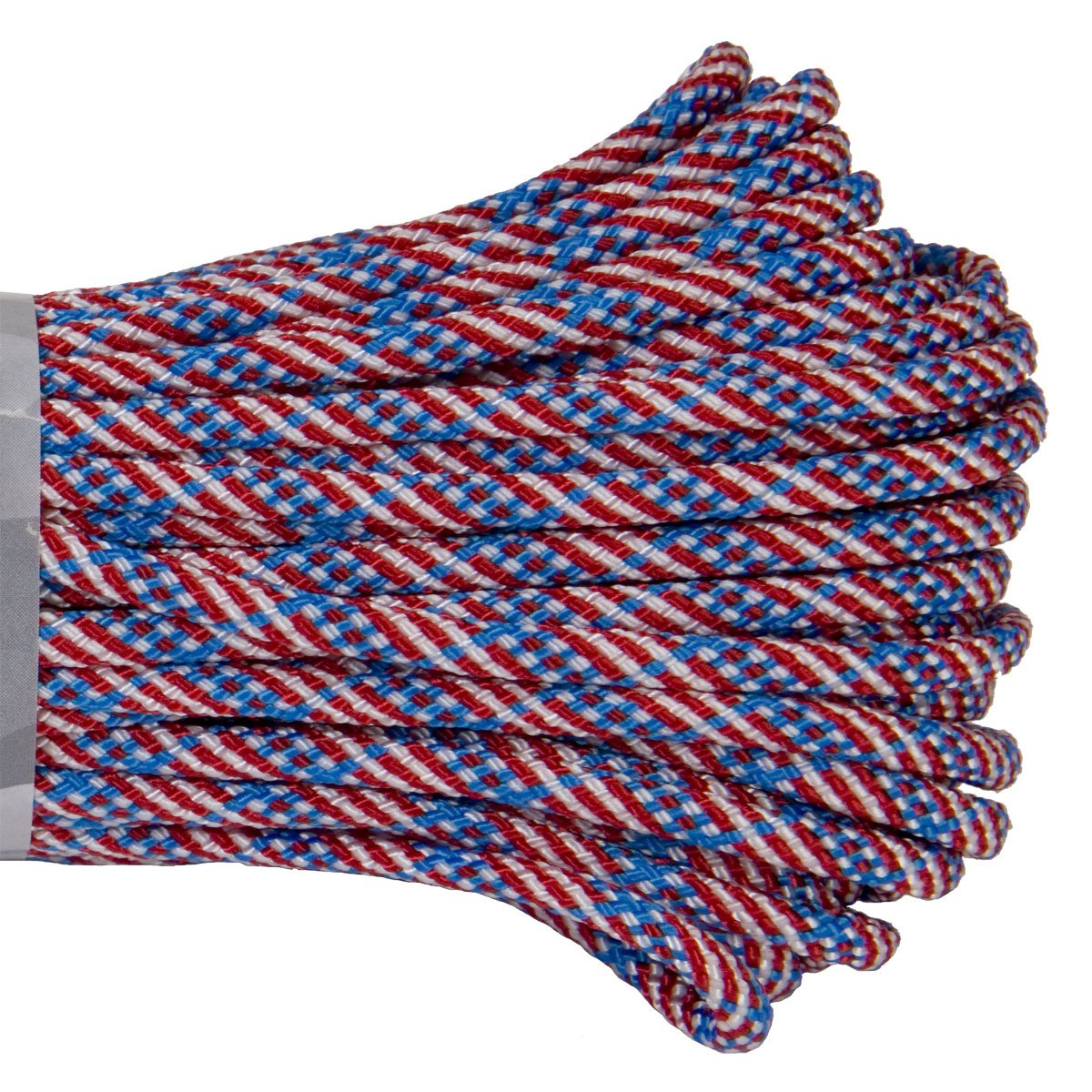 Atwood 550 Paracord - Flag