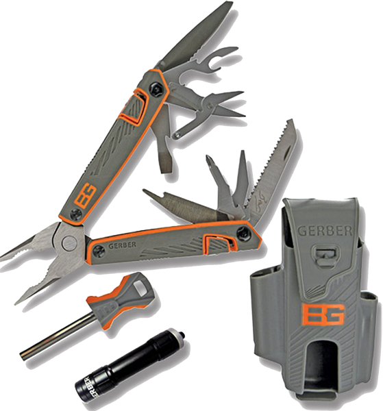 Gerber Survival Tool Pack