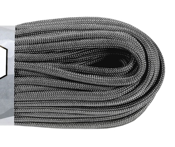 Atwood 550 Paracord - Graphite