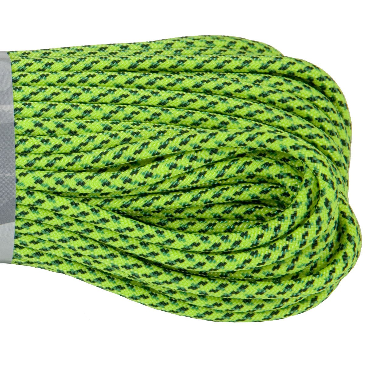Atwood 550 Paracord - Green Spec Camo