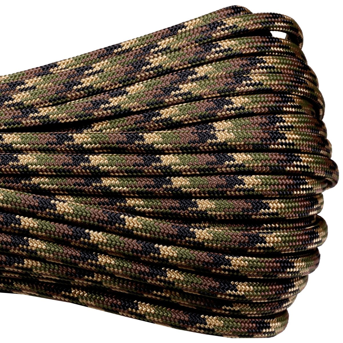 Atwood 550 Paracord - Ground War