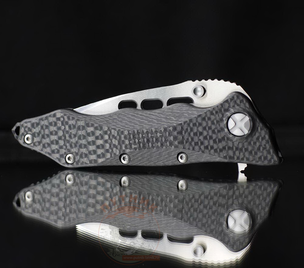 Guardian Tactical Helix Custom