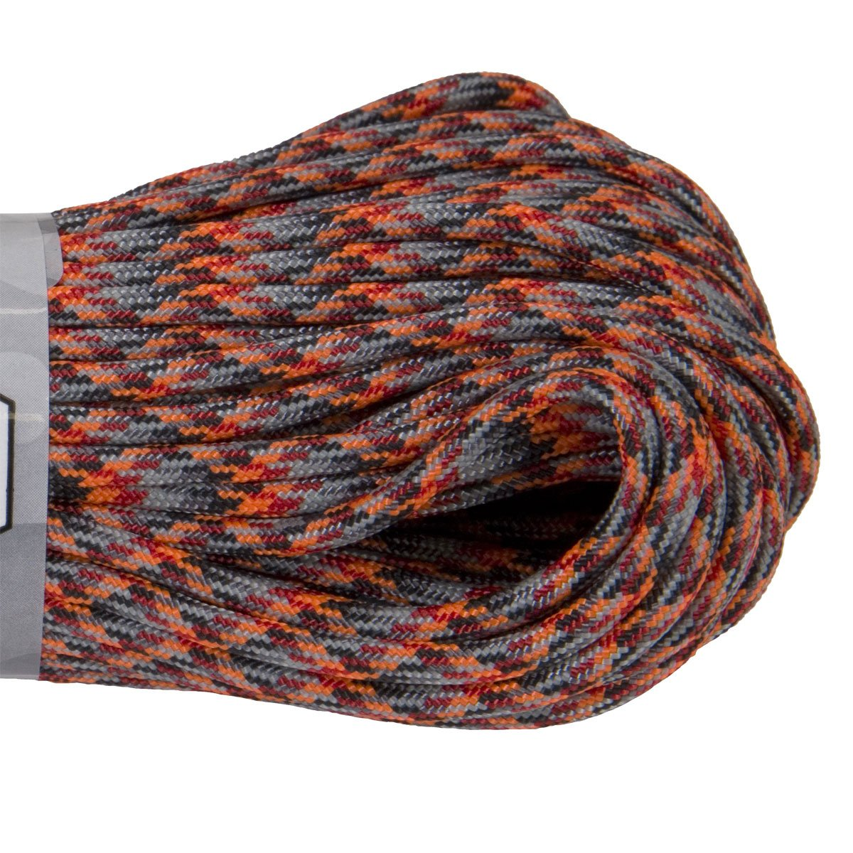 Atwood 550 Paracord - Lava