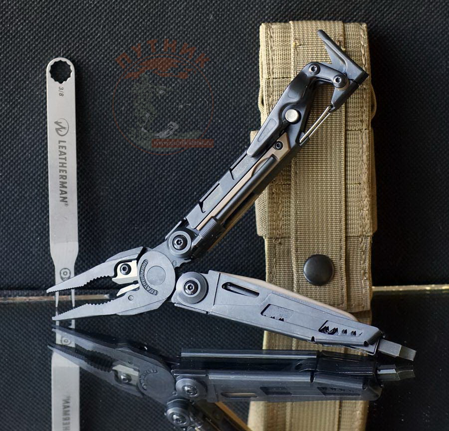 Leatherman Military Utility Tool MUT
