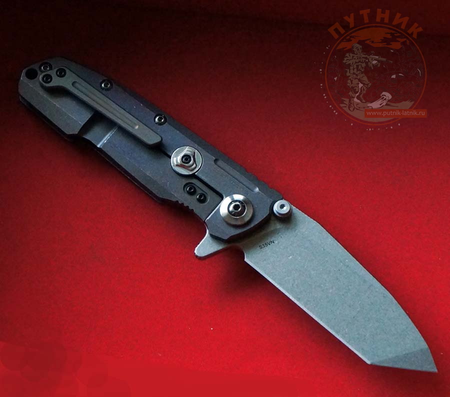 Reate District 9 Tanto