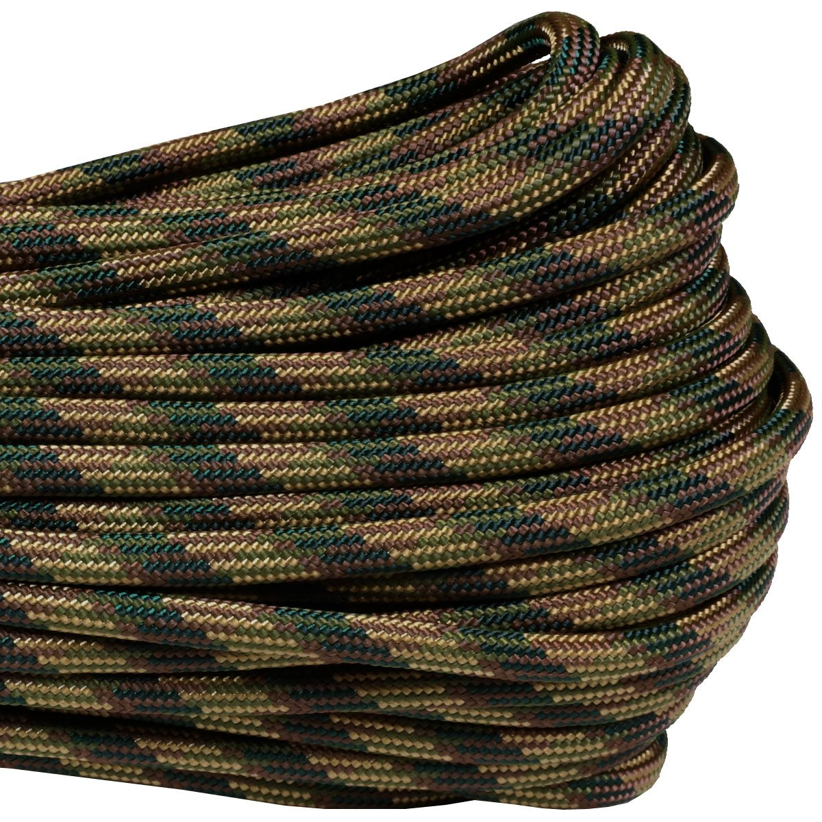 Atwood 550 Paracord - Recon