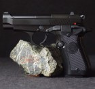 Beretta M 84FS Cheetah WE