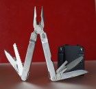 Leatherman Supertool Portland бу черный чехол