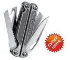 Mультиинструмент Leatherman Charge TTi