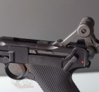 Luger airsoft WEP-08 6