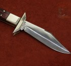 Parker Cut Co Old Soldier 3340