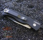 Protech Tactical Response TR-2 Z3 Zombie