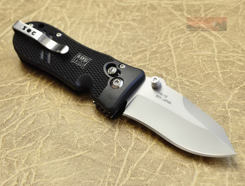 SOG SE-01 Spec Elite Mini