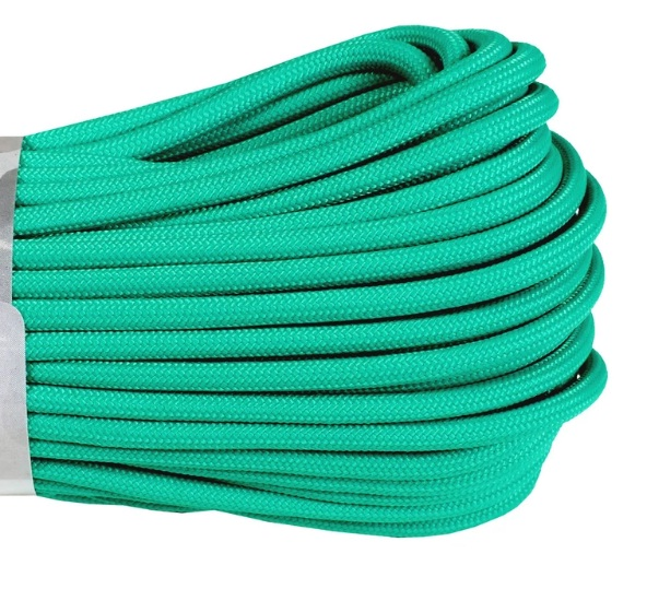 Atwood 550 Paracord – Teal