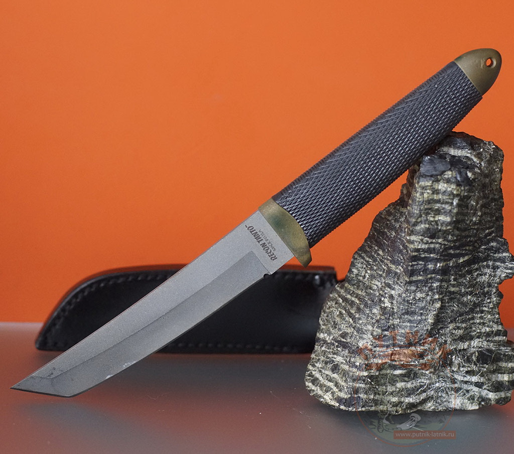 Vintage Cold Steel Recon Tanto бу