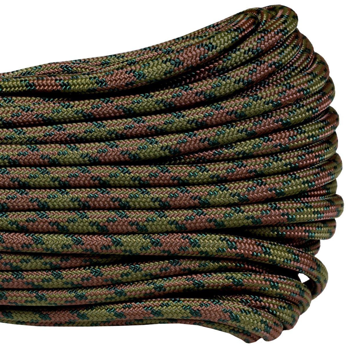 Atwood 550 Paracord - Wet Land